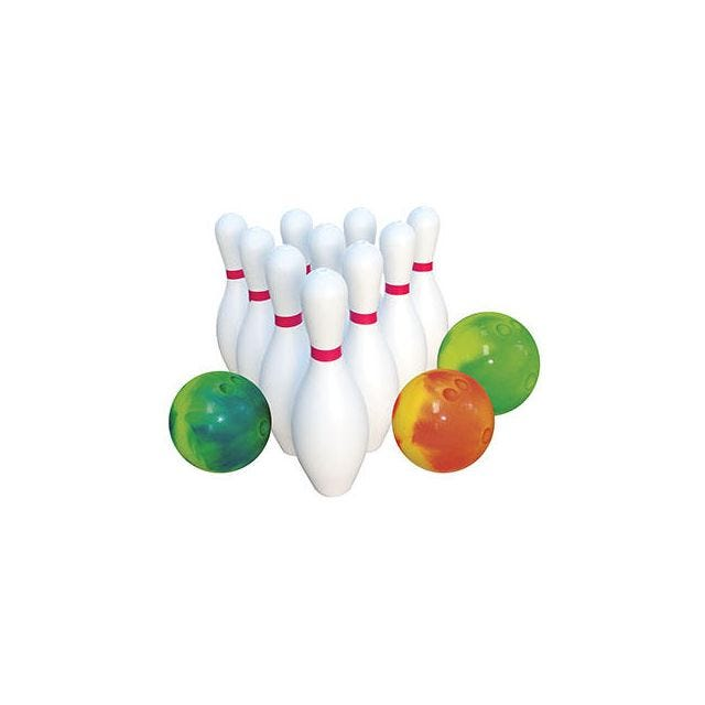 The Zone™ Bowling Sets