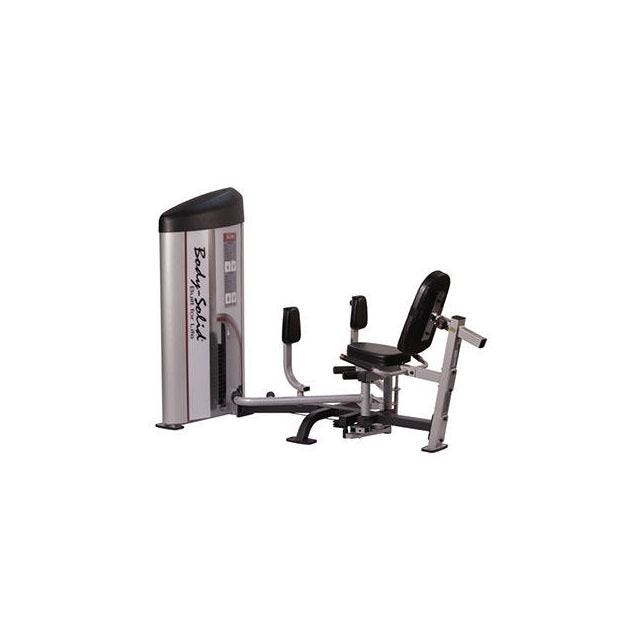 Body Solid ProClub Inner/Outer Thigh Machine