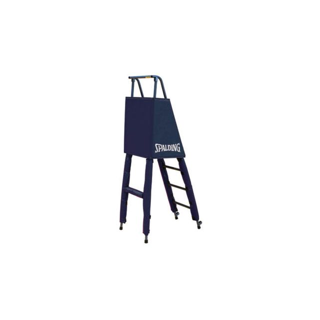 Spalding® Adjustable Height Referee Stand and Padding