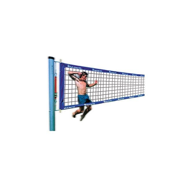 Tournament 4000T Outdoor Volleyball System