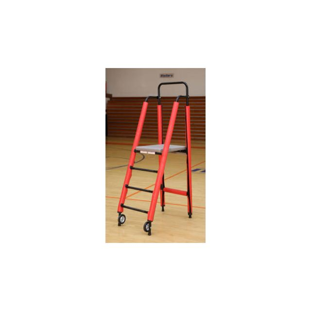 Porter® Free Standing Judges Stand