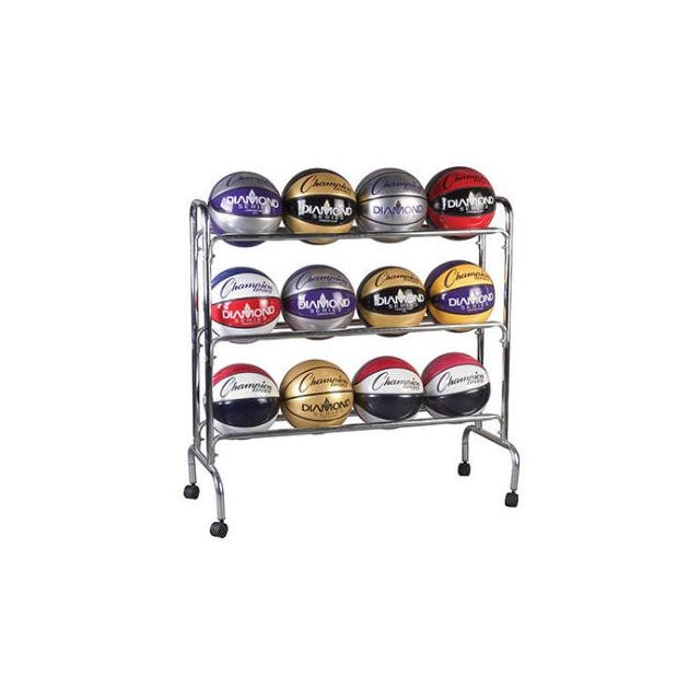 Traditional Rolling Ball Caddies