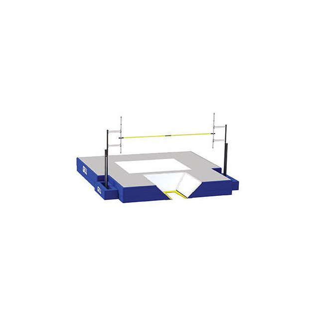 Gill® Essentials™ Pole Vault Package