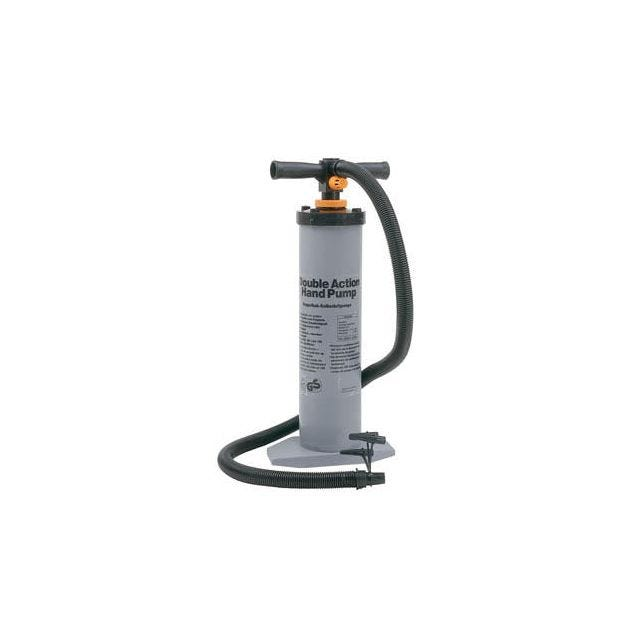 High Volume Double Action Hand Pump