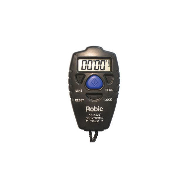 Robic SC-502 Count Down Timer