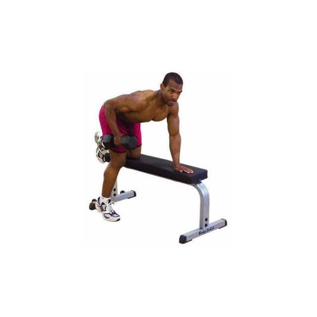 Body-Solid® Flat Bench
