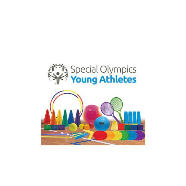 Special Olympics Young Athletes - Family Kit