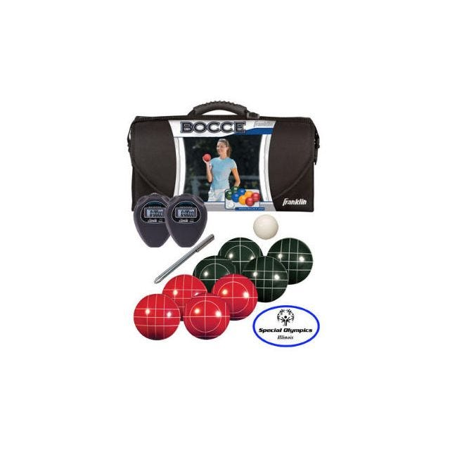 Special Olympics Bocce Equipment Package