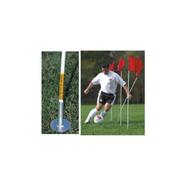 KwikGoal Obstacle Course Markers