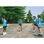 Double Dutch Rope