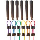 The Zone™ Adjustable Jump Ropes