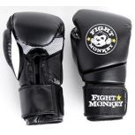 Fight Monkey 12 oz. Training Gloves with Synthetic Dura-Skin