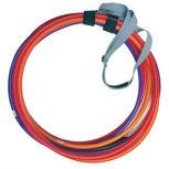 The Zone™ Padded Hoop/Hurdle Carry Strap