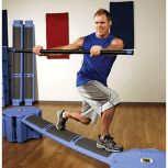 Railyard Fitness Obstacle Course Package #1