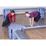 Railyard Fitness Obstacle Course Package #2