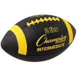 Weighted Football Trainer