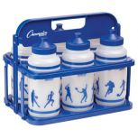Collapsible Bottle Rack