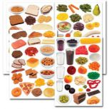 MyPlate™ Cling Kit