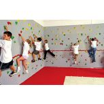 The Total Traverse Wall Package