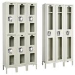 Safety-View Lockers