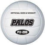 Palos™ PX-200™ Rubber Volleyball