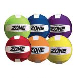 The Zone™ Oversized Volleyball Set