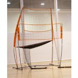 BowNet Volleyball Practice Station