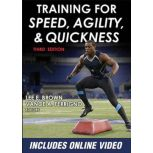 Speed, Agility, and Quickness Book
