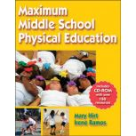 Maximum Middle School Physical Education