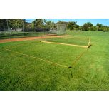 BowNet Soccer Tennis Courts