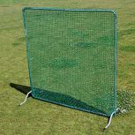 First Base/Fungo Protector Screen