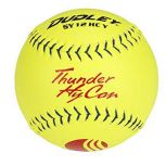 Dudley® Softball-Slow Pitch