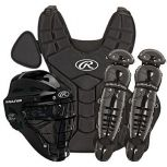 Rawlings® Players Series Catcher's Set