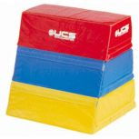 """UCS® Large Trapezoid: 48"""" x 48"""" x 48"""" (specify color)"""