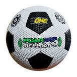 The Zone™ POWRGrip Soccer Bell Ball