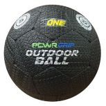 The Zone™ PowRGRIP™ Outdoor Soccer Ball