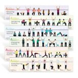 Move Mindfully Yoga Sequence Cards