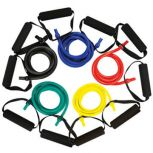 Sports Health™ Resistance Tubing
