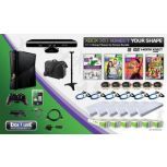 Xbox 360 Kinect Your Shape 6 Player Class Pack