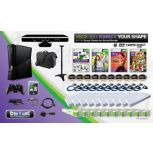 Xbox 360 Kinect Your Shape 10 Player Class Pack