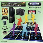 Xbox 360 DDR Energy SUPER Group Fitness Pack