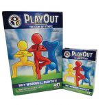 Playout: The Game of Fitness