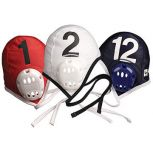 Finis® Team Water Polo Cap Sets