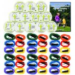 Elementary Jump Rope Class Pack