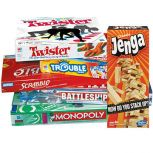 Strategy Games Pack