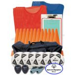 Special Olympics Soccer Equipment Package