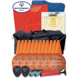 Special Olympics Basketball Equipment Package - Official Size