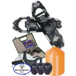 Special Olympics Snowshoe Equipment Package