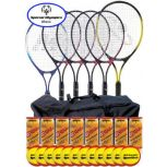 Special Olympics Tennis Equipment Package