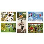 Inspirational Sports Pack